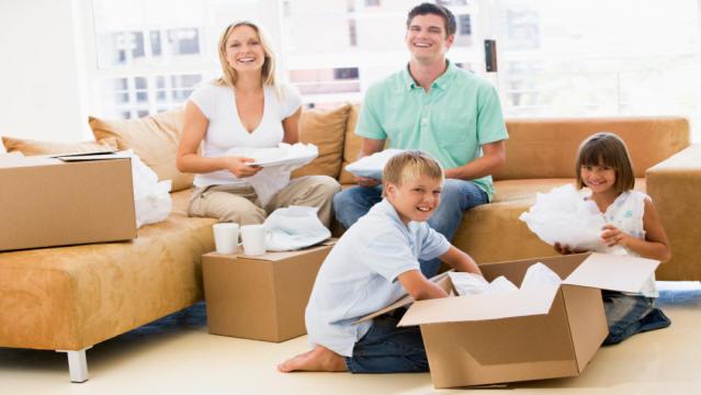 ưu điểm của chuyển nhà trọn gói