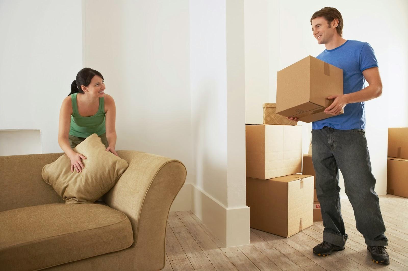 Những lý do nên sử dụng chuyển nhà trọn gói