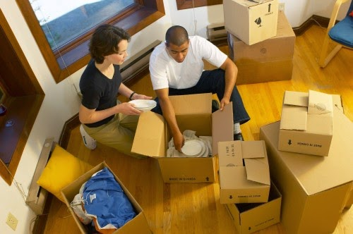 lợi ích của chuyển nhà trọn gói