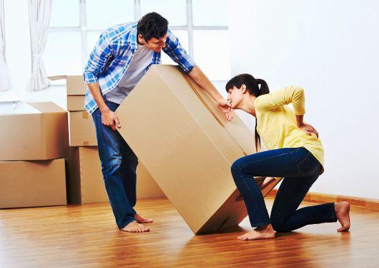 tại sao nên sử dụng chuyển nhà trọn gói