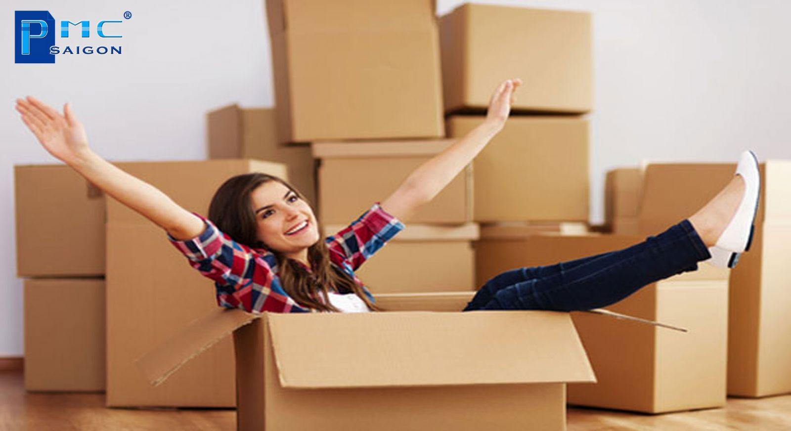 chuyển văn phòng trọn gói hoạt động như thế nào