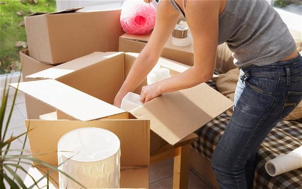 dịch vụ chuyển nhà trọn gói ra đời