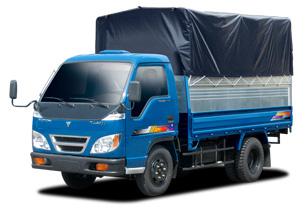 thuê xe tải kiến vàng